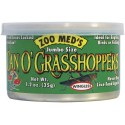 Can O' Grasshoppers (Zoo Med)