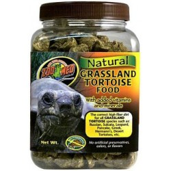 Grassland Tortoise Food - 35 oz (Zoo Med)