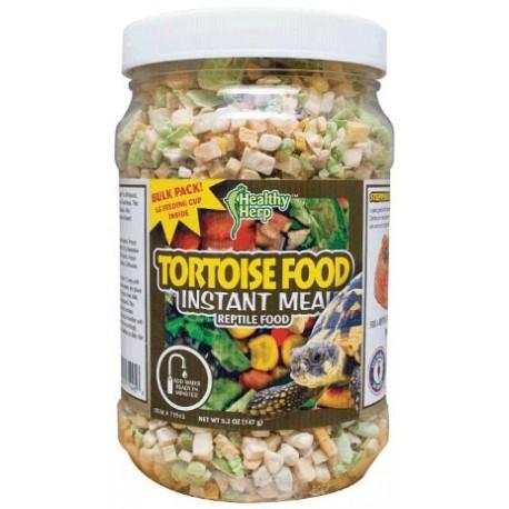 Tortoise Food Instant Meal - 3.5 oz (Healthy Herp)