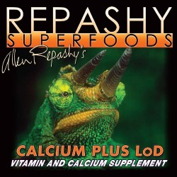 Calcium Plus LoD - 17.6 oz (Repashy)