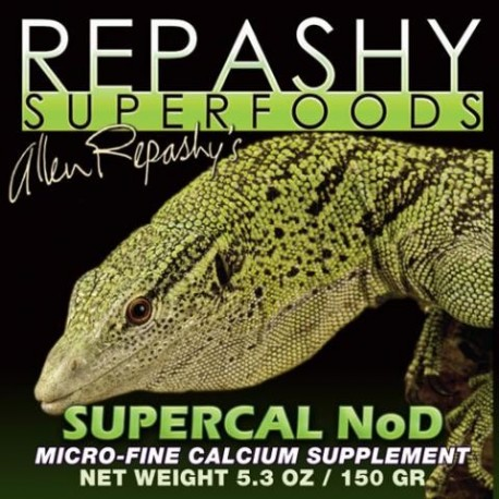 SuperCal NoD - 3 oz (Repashy)