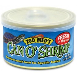 Can O' Shrimp - 1.2 oz (Zoo Med)