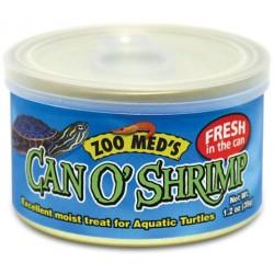 Can O' Shrimp - 1.2 oz (Zoo Med)