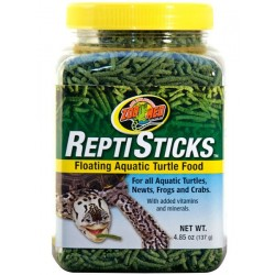 ReptiSticks - 1 lb 2 oz (Zoo Med)