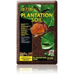 Plantation Soil - 7.2 qts (Exo Terra)