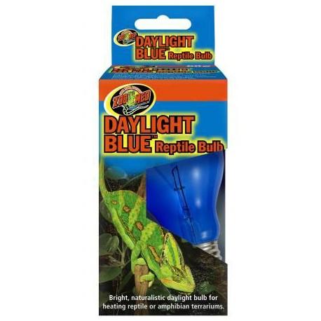 Daylight Blue Bulb - 25w (Zoo Med)