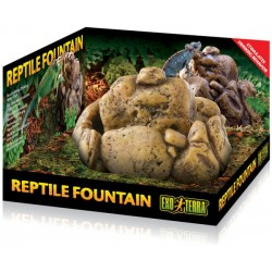 Reptile Fountain (Exo Terra)