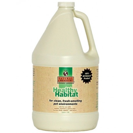 Healthy Habitat - 1 gal (Natural Chemistry)