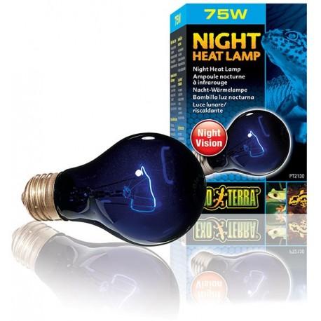 Night Heat Lamp - 75w (Exo Terra)