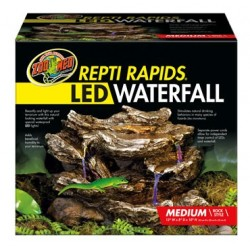 LED Waterfall - Medium Rock (Zoo Med)