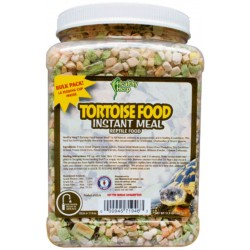 Tortoise Food Instant Meal - 7.7 oz (Healthy Herp)