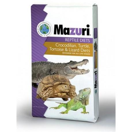 Tortoise Diet - 25 lbs (Mazuri)