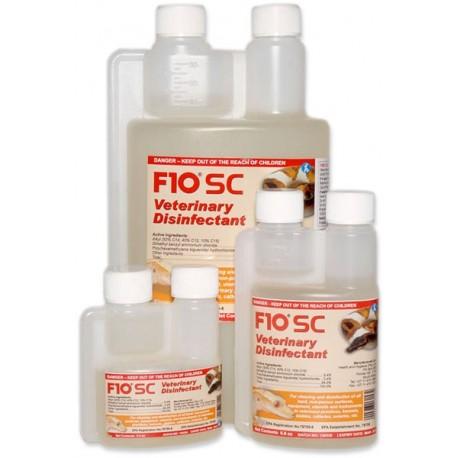 F10SC Veterinary Disinfectant - 1 Liter