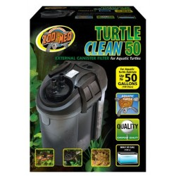 Turtle Clean 50 (Zoo Med)