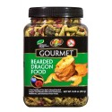 Gourmet Bearded Dragon Food - 8.25 oz (Zoo Med)