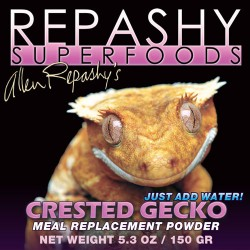 Crested Gecko Diet - 6oz (Repashy)
