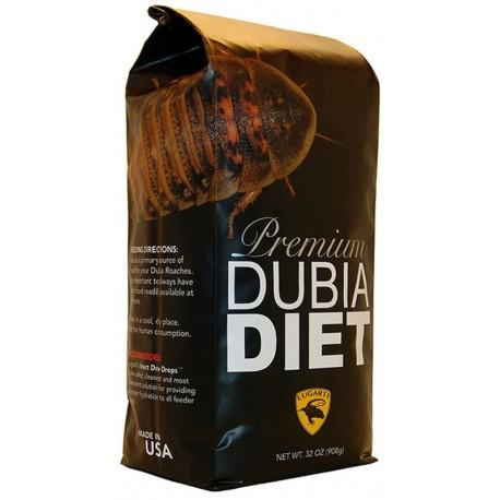 Premium Dubia Diet - 32 oz (Lugarti)