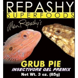 Grub Pie - 12 oz (Repashy)