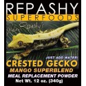 Crested Gecko Mango Superblend - 12 oz (Repashy)