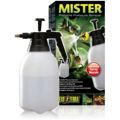 Mister - Pump Sprayer (Exo Terra)