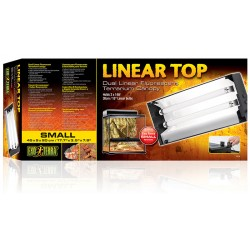Linear Top - Small (Exo Terra)