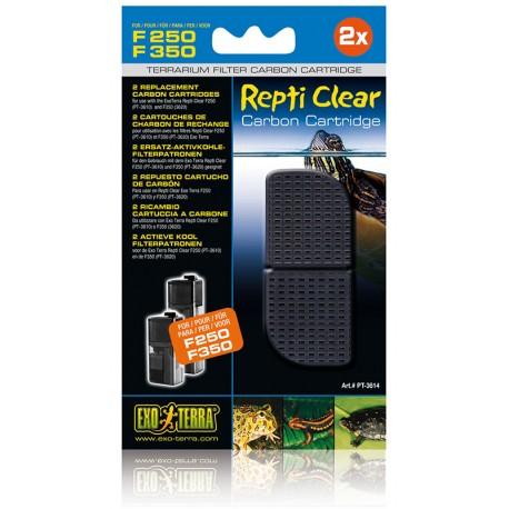 Repti Clear F250/350 Carbon (Exo Terra)