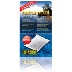 Turtle Filter FX-200 Odor Reducing Pad (Exo Terra)
