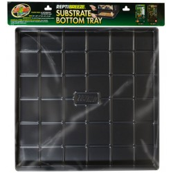 Substrate Bottom Tray - SM/MD (Zoo Med)