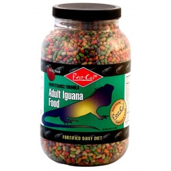 Adult Iguana Food - 2.5 lb (Rep-Cal)