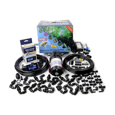 Advanced Misting System (MistKing)