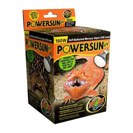 Zoo Med Power Sun (160w)