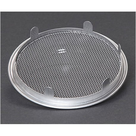 Aluminum Screen Vent - 1""