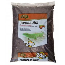 Jungle Mix - 24 qt (Zilla)