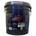Premium Dubia Diet - 12 lb (192 oz) Lugarti