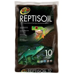 ReptiSoil - 10 qt (Zoo Med)
