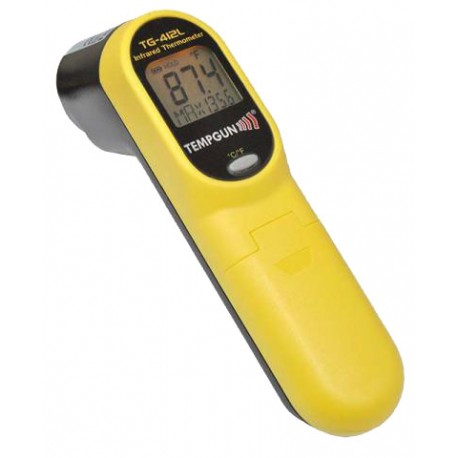 TG-412L Infrared Thermometer (TempGun)