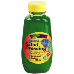 Salad Dressing - Iguanas (Nature Zone)