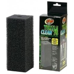 Turtle Clean 75 - Fine Mechanical Filter Sponge (Zoo Med)