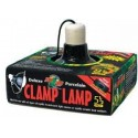 "Clamp Lamp - 5 1/2"" (Zoo Med)"