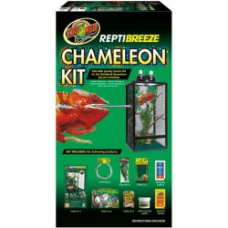 Repti Breeze Chameleon Kit (Zoo Med)