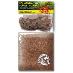 Equatorial Forest Floor - 2 qt / 6 qt (Exo Terra)