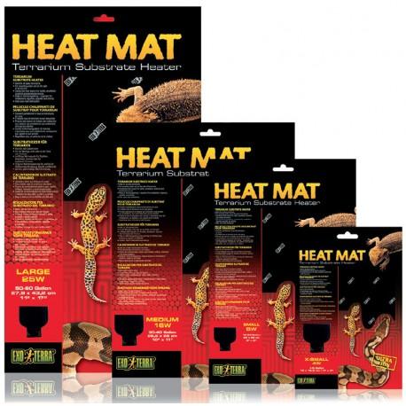 Heat Mat - XS (Exo Terra)