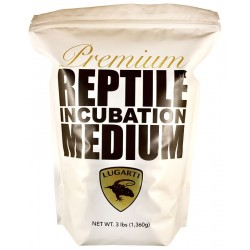 Premium Reptile Incubation Medium