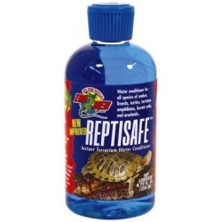 ReptiSafe Water Conditioner - 8.75 oz (Zoo Med)