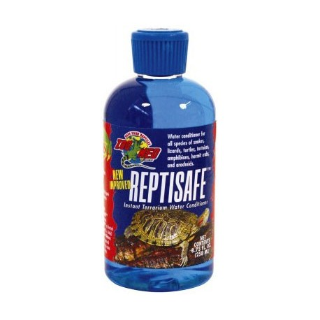 ReptiSafe Water Conditioner - 4.25 oz (Zoo Med)