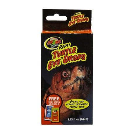 Repti Turtle Eye Drops - 2.25 oz (Zoo Med)