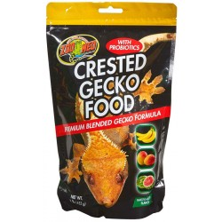 Crested Gecko Food - Watermelon - 1 lb (Zoo Med)