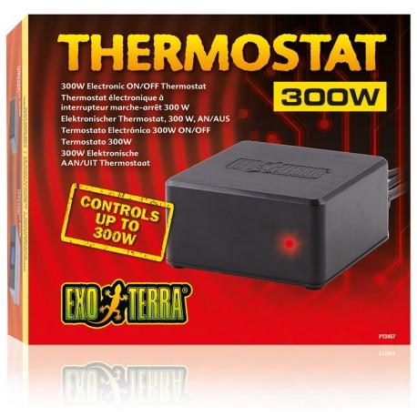 Thermostat - 300w (Exo Terra)