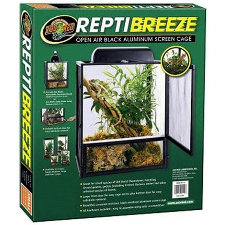 ReptiBreeze - Large (Zoo Med)