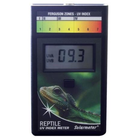 Reptile UV Index Meter - 6.5R (Solarmeter)